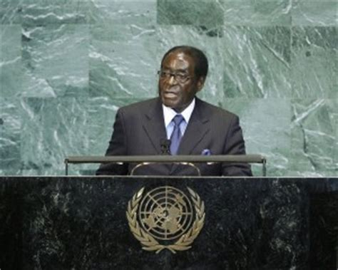When Mandela Dies and Mugabe Goes | African Futures