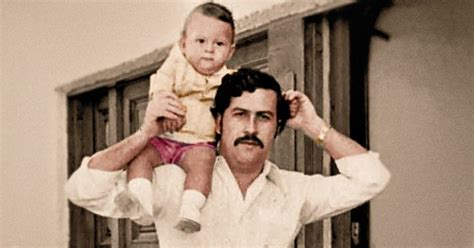 When Pablo Escobar s Daughter Wanted a Unicorn He Simply ...