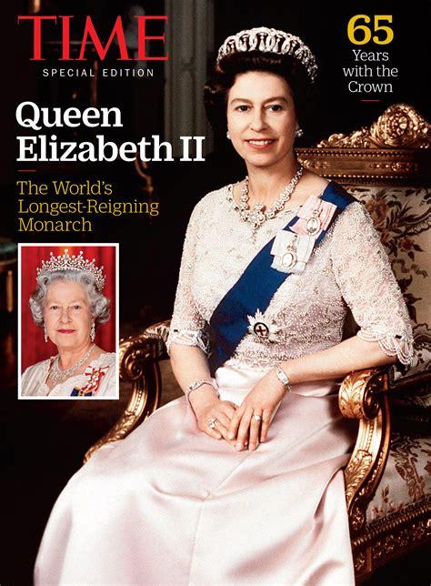 When Queen Elizabeth Was a Princess | Time
