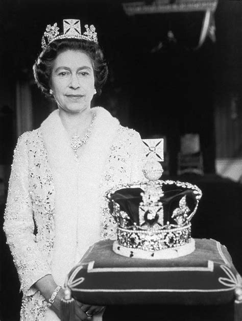 When was Queen Elizabeth II born and how long has she ...