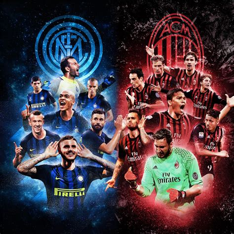 Where to find Inter Milan vs. AC Milan on US TV and ...