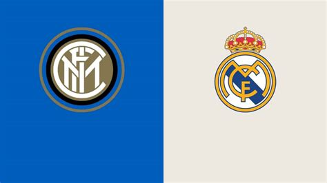 Where to find Inter Milan vs. Real Madrid on US TV and ...