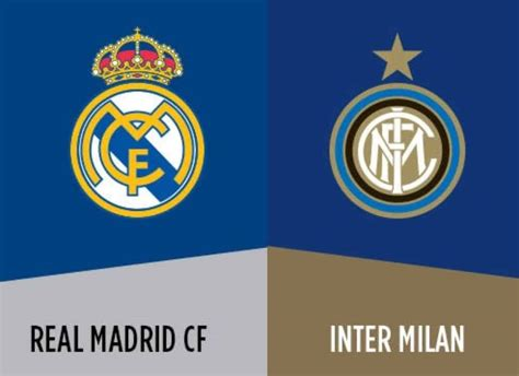 Where to find Real Madrid vs. Inter Milan on US TV and ...