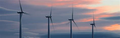 Which are the benefits of wind energy? | ACCIONA