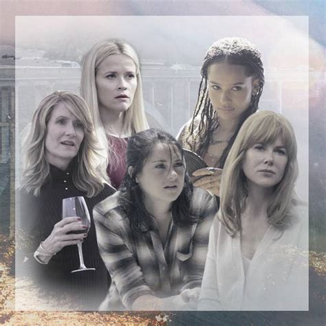 Which Big Little Lies Mom Are You? Take Our Handy Quiz | E ...