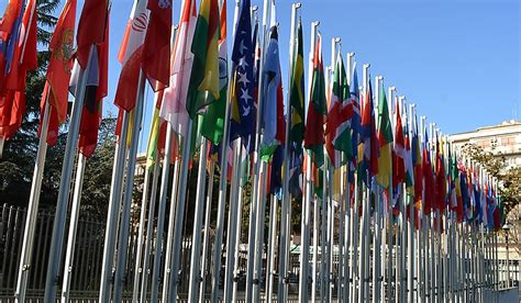 Which Countries Are Not Members Of The United Nations ...