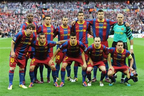 Which FC Barcelona was the best, 06/07 vs 08/09 vs 10/11 ...