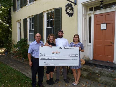 Whiskey Pig event raises $25,000 for Feeding America ...