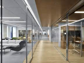 White & Case Has Built The New 'Modern' Law Firm Office ...