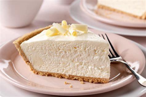 White Chocolate Cheesecake Recipe | Just A Pinch Recipes