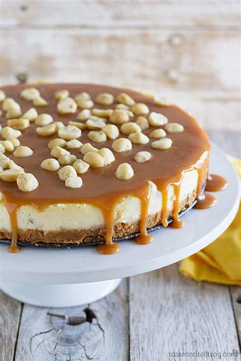 White Chocolate Macadamia Pie   Taste and Tell