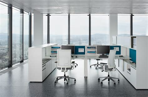 White office furniture – a good or bad idea?   K2space