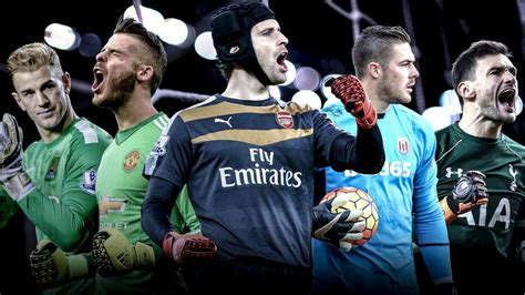 Who has been the Premier League s best goalkeeper so far ...