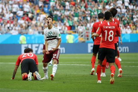 Who Is Chucky Lozano? An In Depth Profile Of Mexico s ...