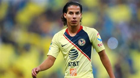 Who is Diego Lainez? Mexico s teenage sensation who just ...