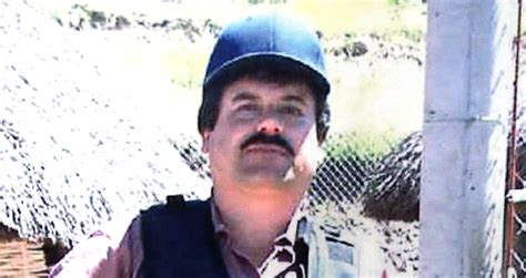 Who is  El Chapo  and how did he become a dark legend in ...