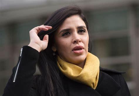 Who Is Emma Coronel Aispuro, El Chapo s Beauty Queen Wife?
