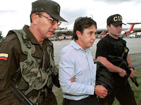 ¿Who is Fabio Ochoa Vásquez?   April 2021
