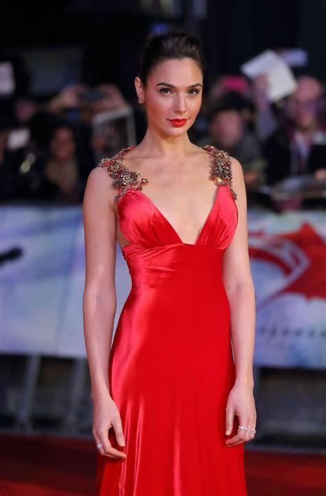 Who Is Gal Gadot? | POPSUGAR Celebrity