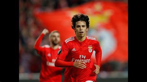 Who Is Joao Felix?   beIN SPORTS Scouting Report   YouTube