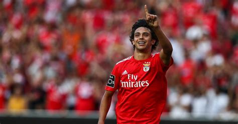 Who is Joao Felix? Benfica youngster linked with Premier ...