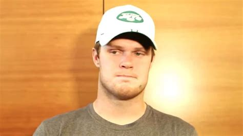 Who is Sam Darnold s backup & how long will Jets QB miss ...