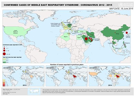 WHO | Middle East respiratory syndrome coronavirus  MERS ...