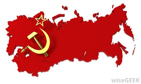 Who Were the Leaders of the Soviet Union?  with pictures