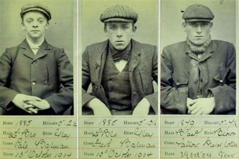 Who were the REAL Peaky Blinders? Tommy Shelby is ...