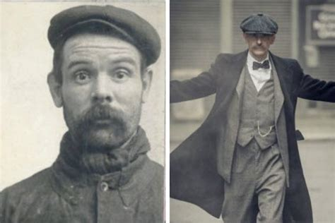Who were the real Peaky Blinders? Uncover the truth behind ...