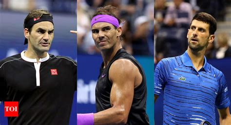 Who will win the race for most Men s Grand Slam titles ...