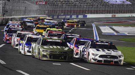 Who won the NASCAR race yesterday? Full results for Sunday ...
