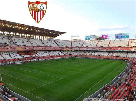 Why are Spain so good?......Sevilla FC Report   Issue 1