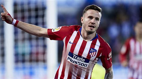 Why Atletico Madrid may be forced to sell Saul Niguez to ...