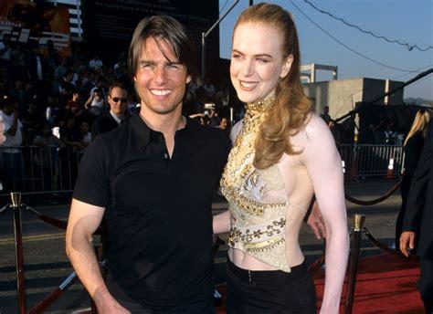 Why Did Nicole Kidman and Tom Cruise Divorce? | POPSUGAR ...