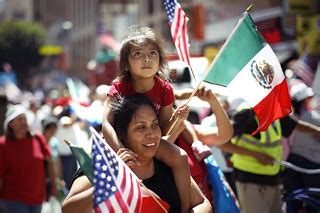 Why do Mexican citizens dislike Mexican American people ...