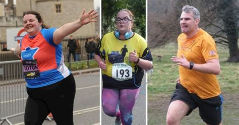 Why every body is a runner s body   Metro News
