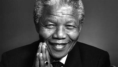 Why exactly was Nelson Mandela sent to prison?   History ...