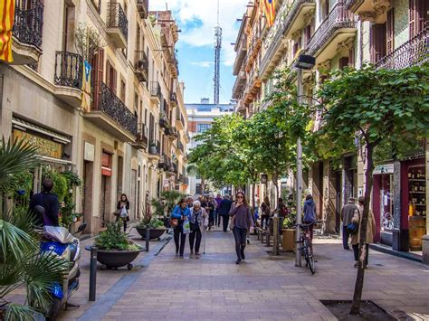Why Gracia is the Perfect Neighbourhood to Stay in ...