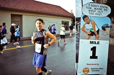 Why I Hate Running & Still Ran a Half Marathon   GQ trippin