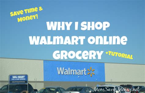 Why I Shop Walmart Online Grocery + Easy Tutorial! # ...