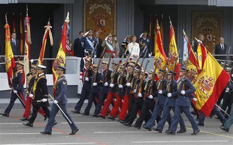 Why is Día de la Hispanidad  Spain s National Day ...
