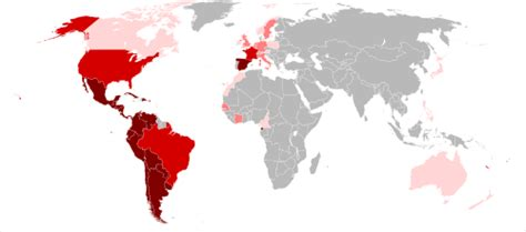 Why is Spanish one of the most widely spoken languages ...