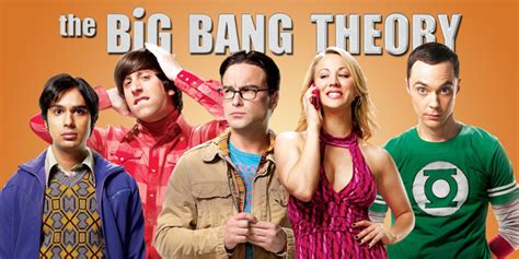 Why is The Big Bang Theory my favorite TV Show | Brands ...