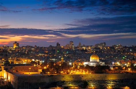 Why Jerusalem is not the capital of Israel   East Jerusalem