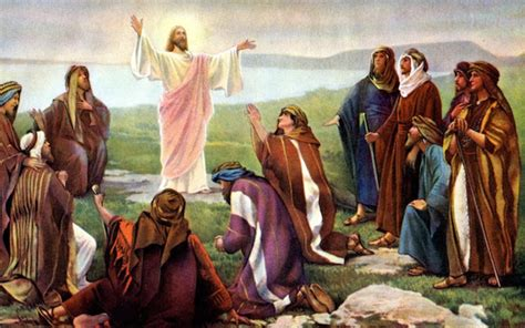 Why Jesus Had Only 12 Disciples | HubPages