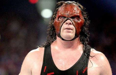 Why Kane deserves to go down as the WWE s greatest ...