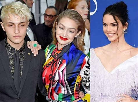 Why Kendall Jenner and Anwar Hadid s Hookup Isn t That ...