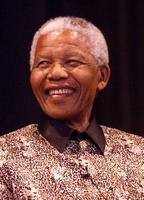 Why Nelson Mandela and My Mother are Heroes | EarlErnestGuile
