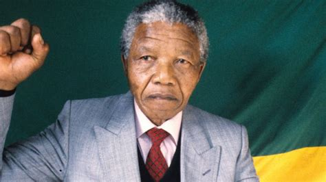 Why Nelson Mandela Was Viewed as a  Terrorist  by the U.S ...